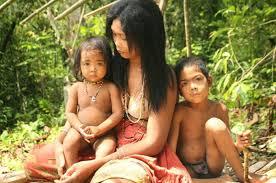 Hasil carian imej untuk suku Baduy indonesia