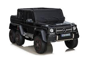 <b>Детский электромобиль</b> Mercedes Benz G63 DMD318 6WD (<b>DMD</b> ...