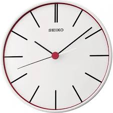 <b>Seiko QXA551W</b> — купить в Санкт-Петербурге <b>настенные часы</b> в ...
