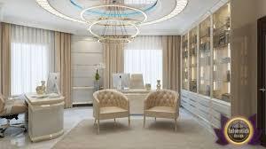 <b>Luxury Office</b> Design Decoration