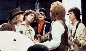Who Were The <b>Traveling Wilburys</b>? The Billion Dollar Quintet ...