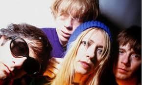 <b>Sonic Youth</b> | Music | The Guardian