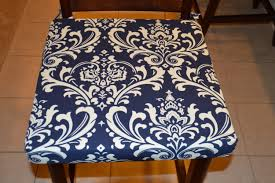 Dining Room Chair Cushion Trend Dining Room Chair Cushions With Ties 19 For Your