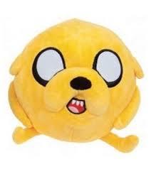 "<b>Мягкая игрушка</b> ""<b>Adventure</b> Time. Jake"", 18 см | Купить с доставкой ..."
