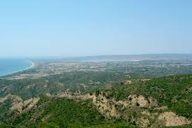 Landing at Suvla Bay