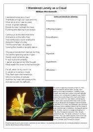 Daffodils poem essay   Essay help you need High quality essays only WriteWork