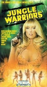Jungle Warriors (1984) Euer Weg führt durch die Hölle