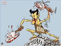 بداية تدمير سوريا عام 1963
