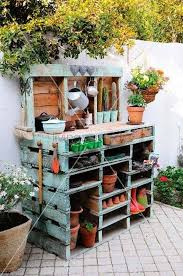 38 insanely smart and creative diy outdoor pallet furniture designs to start homesthetics decor 12 beautiful wood pallet outdoor furniture