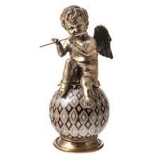 Купить <b>фигурки</b> декоративные <b>Wah Luen</b> Handicraft - цены на ...