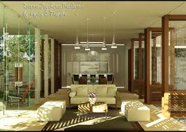 tropical living rooms: living room tropical house by gungnugroho living room tropical house by gungnugroho