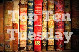 Top Ten Tuesday | Ten Book-Related Problems I Have | The Bookish God via Relatably.com