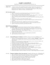 what to put for objective on a resume how to fill out objective resume education section example objective section of resume for internship what to put in objective part