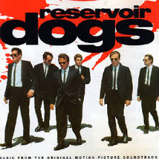 "Виниловая пластинка <b>OST</b> - ""<b>Reservoir Dogs</b>"" с доставкой по ..."