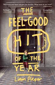 liam pieper on the feel good hit of the year author interview liam pieper on the feel good hit of the year author interview