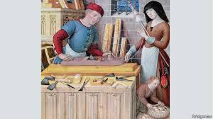 History - In the <b>Middle Ages</b> there was no such thing as childhood ...