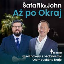 Šafařík&John - Až po Okraj