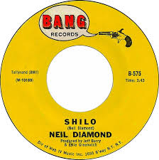 Image result for Neil Diamond Shilo images