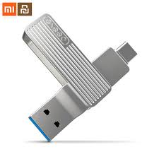 Online Shop <b>Original xiaomi Type-C USB</b> 3.1 dual interface mobile ...