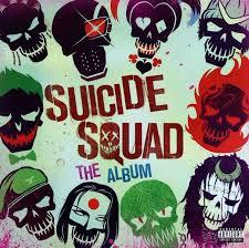 <b>OST</b>. <b>Suicide</b> Squad