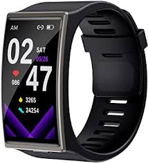 Docooler Smart Watch DM12 Smart Bracelet with ... - Amazon.com