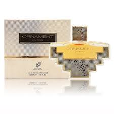 <b>Afnan Ornament Pour Femme</b> Perfume For Women By Afnan In ...