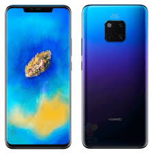 <b>Huawei Mate 20 Pro</b> - Full Specification, price, review