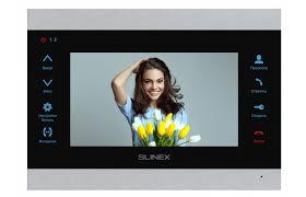 <b>Видеодомофон Slinex SL-07M</b>