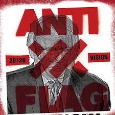 <b>Anti Flag</b> - Home | Facebook