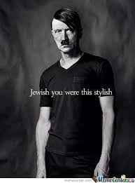 Jewish You Were This Stylish by shadowgun - Meme Center via Relatably.com