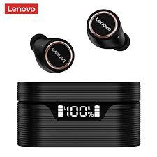 <b>Lenovo LP12 TWS</b> Wireless Earphones HIFI DSP Noise Reduction ...