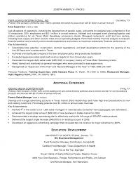 it manager sample resume s and marketing manager resume restaurant manager resume example resources resume tips resume formats resume template resume samples