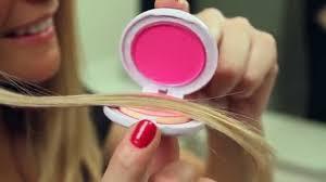 Цветные <b>мелки для волос</b> Минск Беларусь - YouTube