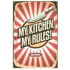 """Стоит ли покупать <b>Табличка</b> настенная Ekoramka """"My <b>kitchen</b> ..."""