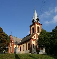 Znalezione obrazy dla zapytania kościół w rudach