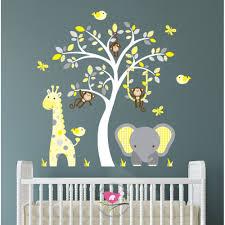 nursery decor awesome elephant