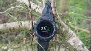 <b>Amazfit T</b>-<b>Rex</b> review | TechRadar
