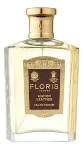 <b>Floris Mahon Leather</b> купить селективную парфюмерию для ...