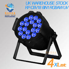 Aliexpress.com : Buy NO TAX <b>UK STOCK</b> Hex 18*18W High ...
