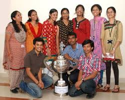 Photo :: M G University Youth Festival - FISAT won Second Runner ...
