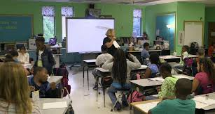 could students benefit from year round school newshour