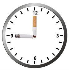 תוצאת תמונה עבור שעון סיגריה