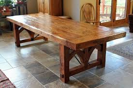 chair dining room tables rustic chairs:  dining room furniture barn wooden farmhouse dining room table with armless antique dining chair