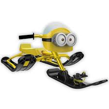 <b>Снегокат Snow Moto Minion</b> Despicable Me - Акушерство.Ru