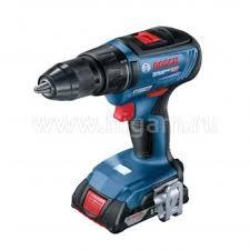 <b>Дрель</b>-<b>шуруповерт Bosch</b> GSR 18V-50 06019H5020 — купить по ...