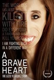 A Brave Heart: The Lizzie Velasquez Story (2015)