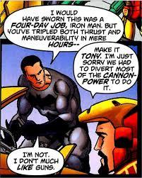 no caption provided batman iron man fanboy