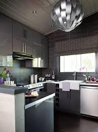 modern kitchen setup: modern gray kitchen original brian patrick flynn grey kitchen remodel sxjpgrendhgtvcom
