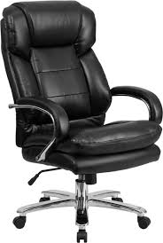 quick view samson series big tall 500 lb black leather executive office chair big office chairs big tall