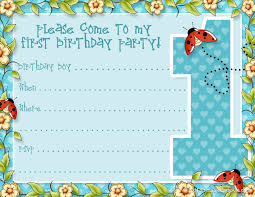 printable st birthday invitations templates com printable 1st birthday invitations templates for birthday invitations invitations 5